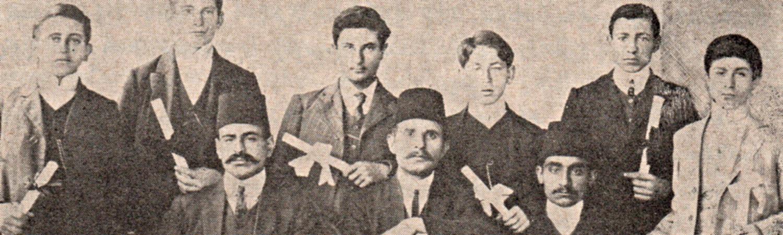 Türkiye Kültür Varlıkları Haritası'ndan: 19. yüzyılda Everek ve Fenese'deki Ermeni okulları