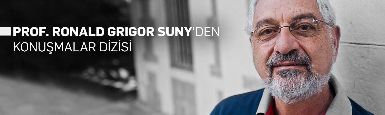 'Günümüz Dünyasında Ermeni Kimliğinin Şekillenmesinde Tarihin Rolü' başlıklı konuşma 7 Nisan 18.30'da Havak Salonu'nda