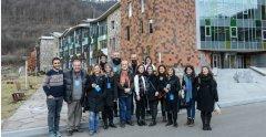 Manşeti Komşuda Atalım! Aralık 2016 Ermenistan ziyareti düzenlendi