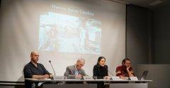 'Çevresel Adaletsizlik ve Ayrımcılık' paneli yapıldı
