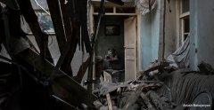 Karabağ'da Dört Gün Savaşı ve Azerbaycan, Ermenistan, Türkiye Basınında Ayrımcı Söylem Analizi raporu yayınlandı