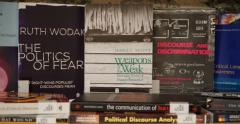 Asulis koleksiyonu, 'söylem' ve 'ayrımcılık' kavramlarına dair kaynaklarla genişliyor