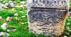 Kentte ve kırsalda Adana'nın kültürel mirası