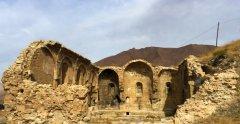 Kültürel miras saha çalışması için Sivas'taydık