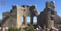 Kültürel Miras Adana saha çalışması