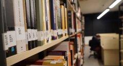 Hrant Dink Vakfı Kütüphanesi