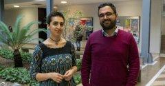 Anahit Ghazaryan: 'İstanbul' bütün hayatınızı değiştiren fırsatlar demek