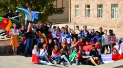 UWC Day and Armenian Independence Day