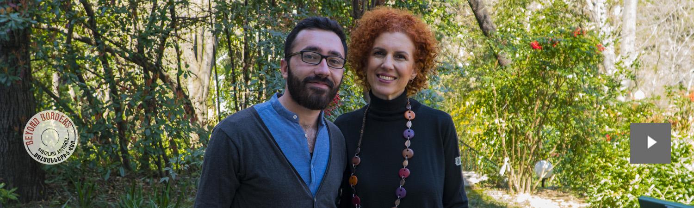 Artsrun Pivazyan: Türkiye'de barış inşası ve hafıza üzerine çalışılacak çok örnek var