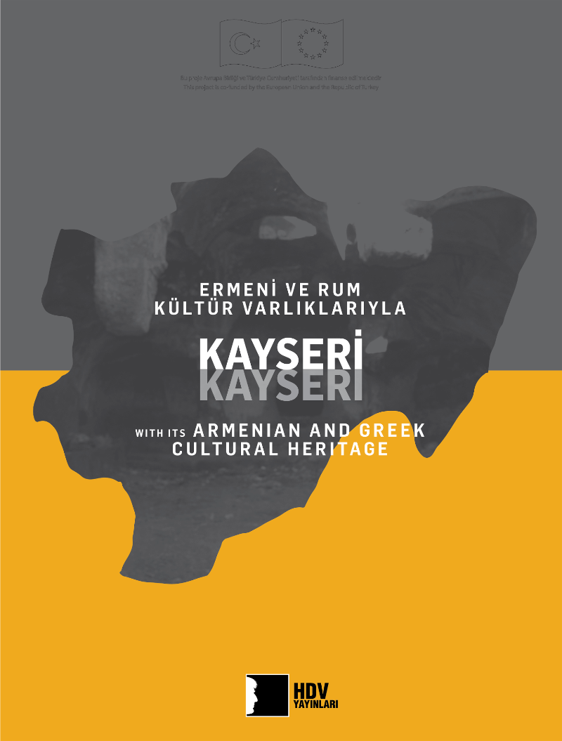 Kayseri Map%0A Edit  r