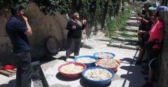 Çeşmeleri, evleri ve zanaatlarıyla Develi'nin kültürel mirası