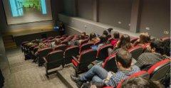 Üniversite öğrencilerinin katılımıyla hafıza mekânları sunumu ve diyalog toplantısı yapıldı