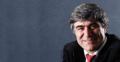 Hrant Dink Biography